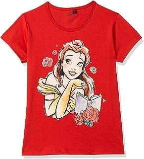 Hoppipola Girl's 393002-B T-Shirt