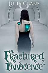 Fractured Innocence (IFICS Book 2) Kindle Edition