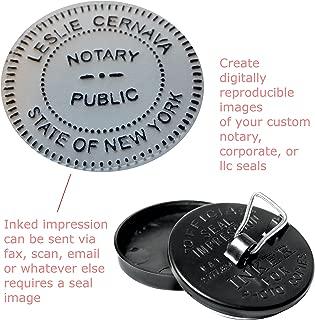 Seal Impression Inker