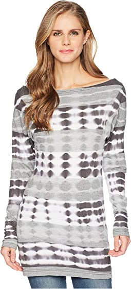 Hard Tail - Dolman Slide Tunic