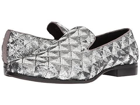 Stacy Adams Swank Silver Collections Cheap Online Outlet Super ZDeNP5rdn