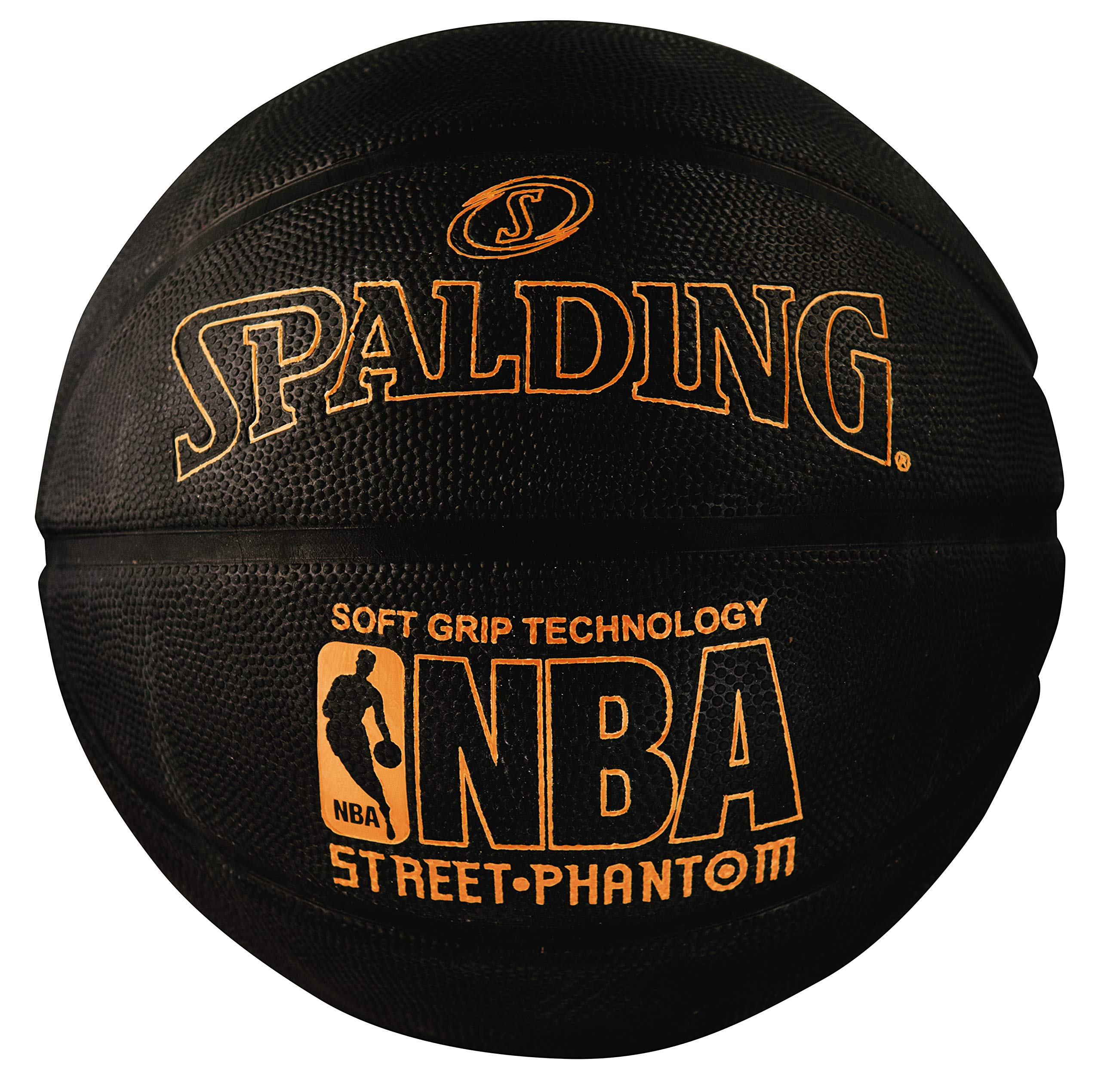 Spalding Street Phantom Basketball 29 5
