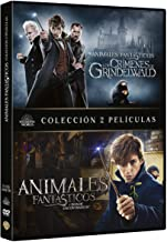 Amazon Es Animales Fantasticos Y Donde Encontrarlos Películas Y Tv