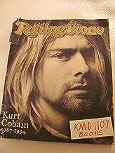 Rolling Stone Magazine Issue 683 June 2, 1994 Kurt Cobain Cover