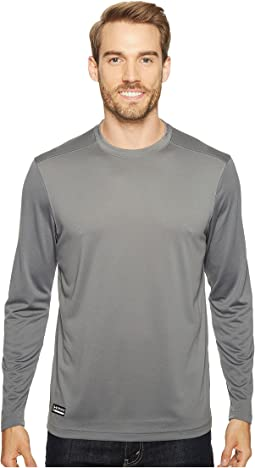 UA Tac Tech Long Sleeve Tee