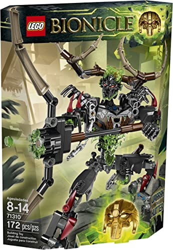 LEGO Bionicle Umarak the Hunter 71310 (Discontinued by hommeufacturer) by LEGO