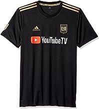 adidas MLS Los Angeles Football Club Home Stadium Jersey 2017-18