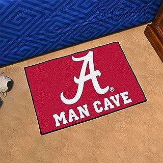 Best alabama man cave rug Reviews