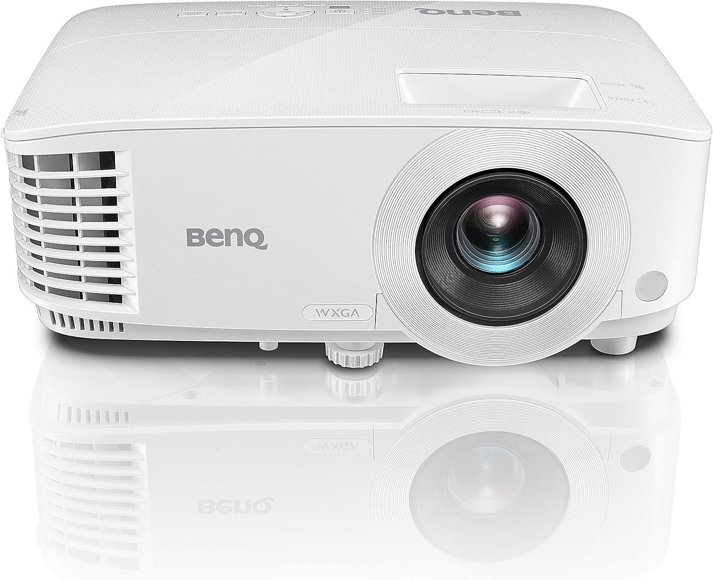 BenQ WXGA Wireless Meeting Room Genuine DLP Popular standard Projector Business MW612