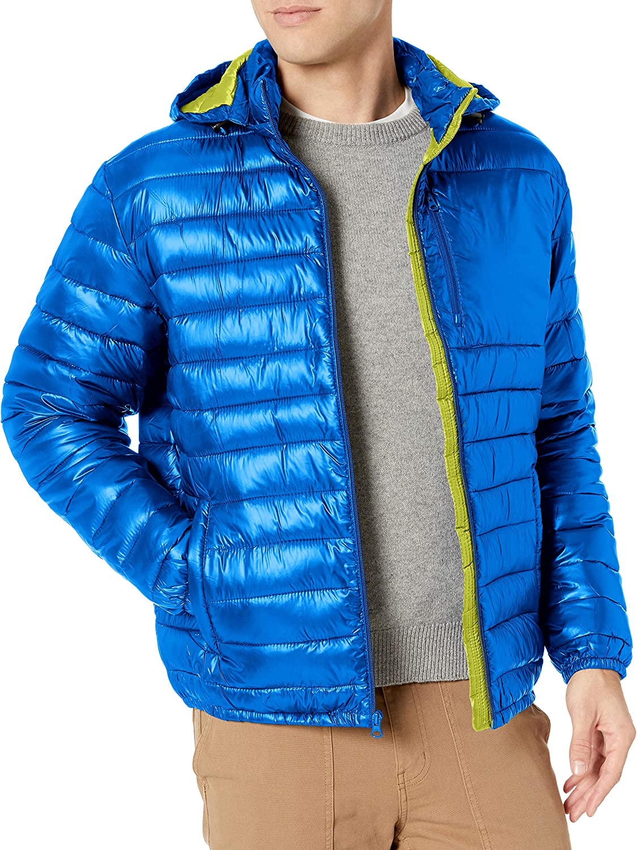 Clique Be super half welcome Men's Stora Jacket