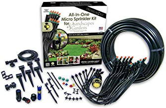 product image for Mister Landscaper Premium All-in-One Micro Sprinkler Kit for Landscapes & Gardens