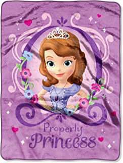Best sofia the first blanket and pillow Reviews