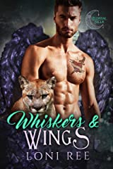Whiskers & Wings (Celestial Falls Book 4) Kindle Edition