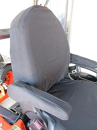 Amazon com: kubota tractor seat