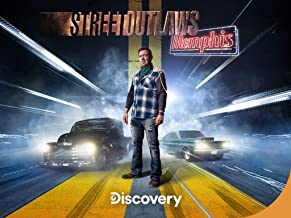 street outlaws memphis episodes