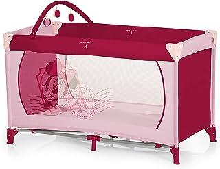 comprar comparacion Hauck Dream'n Play - Cuna de viaje, 60 x 120 cm, V-Minnie Pink II