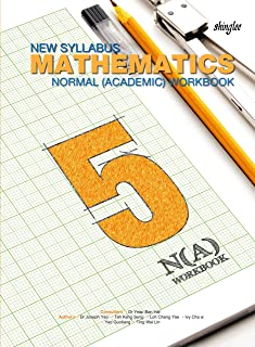 New Syllabus Mathematics Workbook 5 (Normal Academic)