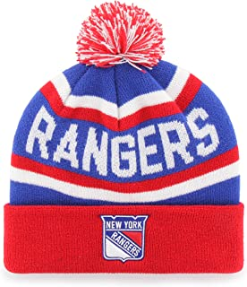 Best nhl knit hats with pom Reviews