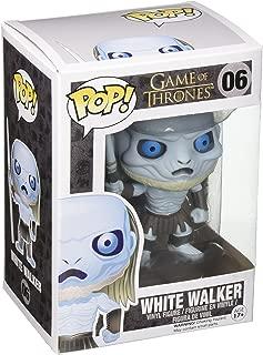 Funko POP Game of Thrones: White Walker Vinyl Figure