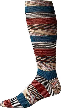Fiammata Multicolor Socks