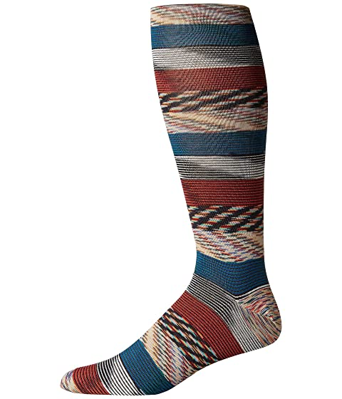 Missoni Fiammata Multicolor Socks