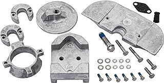 Quicksilver 888756Q03 Aluminum Anode Kit - Alpha One Gen II Drives