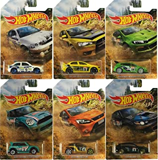 Best hot wheels rally Reviews