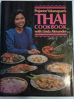 Pojanee Vatanapan's Thai Cookbook