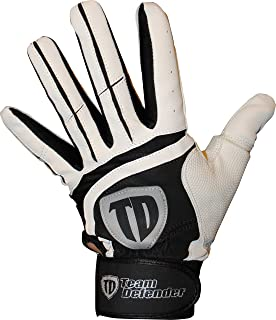Team Defender Catcher's Thumb-Guard Protective Glove