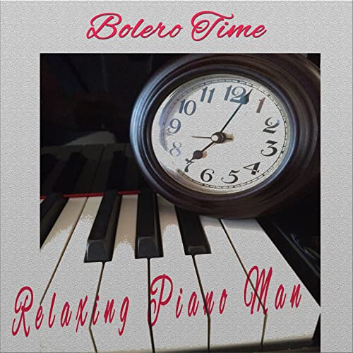 Reloj (Instrumental) by Relaxing Piano Man on Amazon Music - Amazon.com