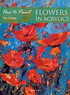 Best flowers to paint in acrylic Reviews
