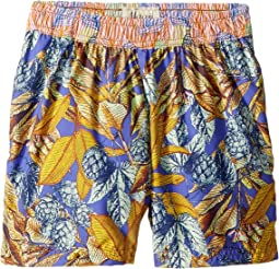 Beach Repeat Swim Trunks (Toddler/Little Kids/Big Kids)