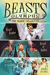 The Heroic Collection (Beasts of Olympus)