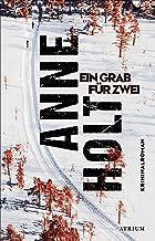 Ein Grab für zwei: Kriminalroman (Ein Fall für Selma Falck 1) (German Edition)