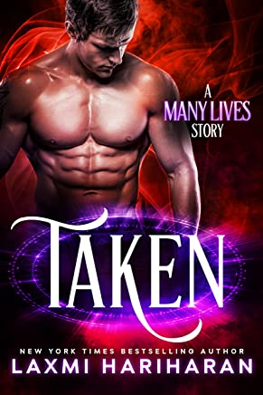 Taken: Paranormal Wolf Shifter Romance (Many Lives Book 3)