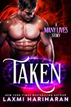 Taken: Paranormal Wolf Shifter Romance (Many Lives Book 3) (English Edition)