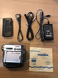 SONY DCR-TRV22K miniDVテープ デジタルビデオカメラ ソニー