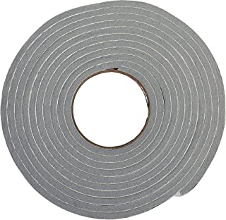 Frost King Vinyl Foam Tape - Closed Cell - Moderate Compression, 3/8