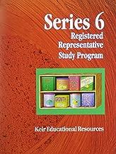 Series 6 Registered Representative Study Program