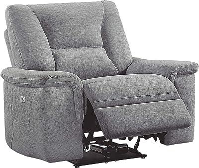Amazon.com: catnapper Pearson poliéster chaise Rocker ...