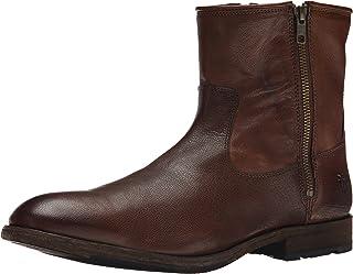 FRYE حذاء رجالي Ethan ذو سحاب مزدوج