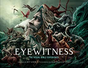 Download Book Eyewitness: The Visual Bible Experience PDF