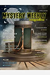 Mystery Weekly Magazine: April 2019 (Mystery Weekly Magazine Issues Book 44) Kindle Edition