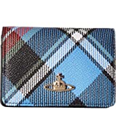 Vivienne Westwood - Derby Credit Card Wallet