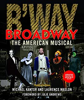 Broadway: The American Musical 3ed