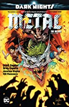 Dark Nights: Metal: Deluxe Edition (Dark Nights: Metal (2017-2018))