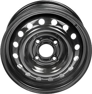 "Dorman 939-226 Steel Wheel (15x6.5""/4x114.3mm)"