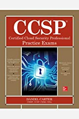 CCSP Certified Cloud Security Professional Practice Exams Kindle Edition