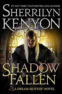Shadow Fallen: A Dream-Hunter Novel (Dream-Hunter Novels, 5)