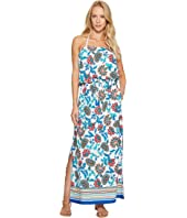 Tommy Bahama - Fira Floral Maxi Dress Cover-Up